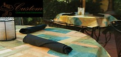 Best Quality Vinyl Tablecloths For Your Table