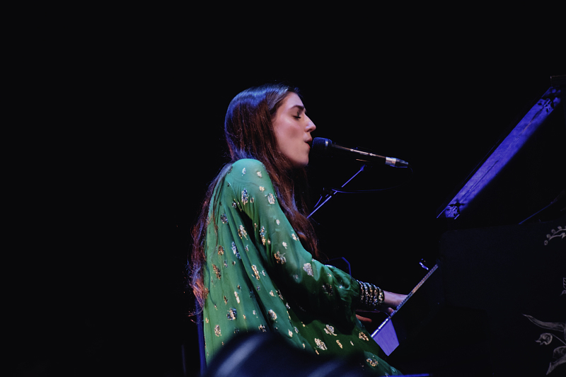 Birdy - Summer Series _ Somerset House_12 July 2017-14