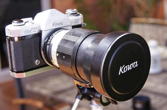 C mara kowa con, Sony SLT-A55V, Sony DT 18-250mm F3.5-6.3 (SAL18250)