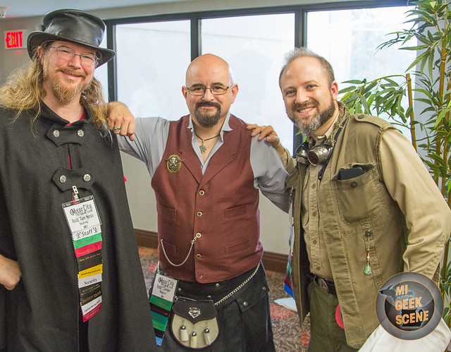 Motor City Steam Con 2017 78