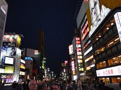 Dotonbori (Osaka)