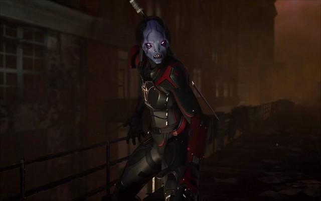 XCOM 2 Krieg der Auserwählten - Nightdemon