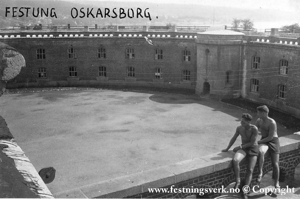 Oscarsborg (2460)
