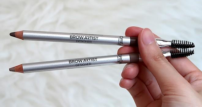 L'Oreal Brow Artist Designer