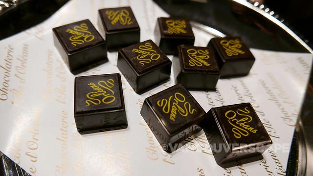 Ile d'Orleans/Chocolaterie L'Ile D'Orleans