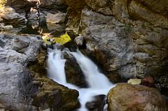 Bagni di Lucca canyon