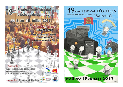 Saint Lo 2017