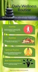 Daily Wellness Routine