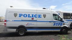 NYPD - 2011 Freightliner Sprinter - ESU 8062 (3)