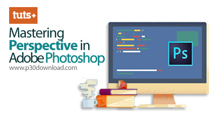 66 Mastering Perspective In Adobe Photoshop