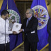 New Permanent Representative of Belize to the OAS Presents Credentials
