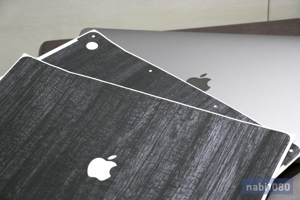 dbrand スキンシール iPhone iPad MacBook Pro23