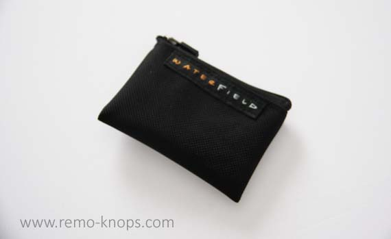 Waterfield Micro Wallet 7653