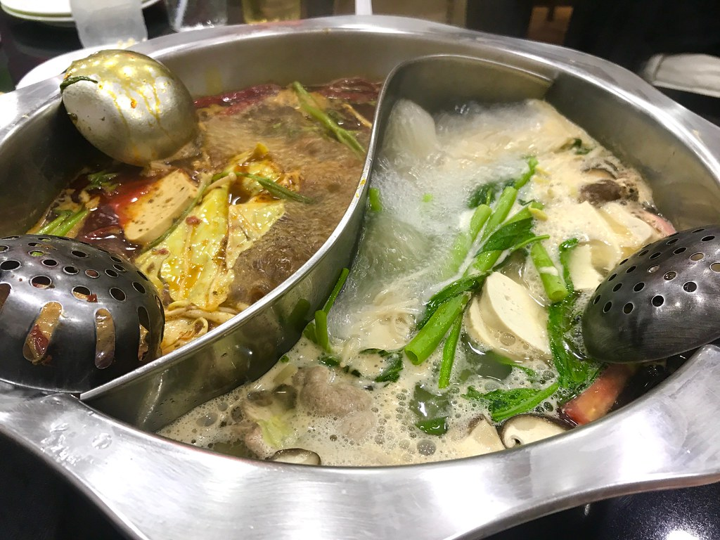 Chinese Hot Pot 1