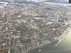 Stockholm från ovan 2