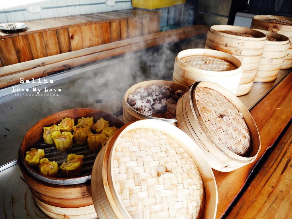 台中沙鹿區夜景餐廳推薦蠔膽你來露天燒烤吃到飽 (34)