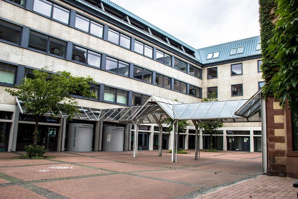 Hotel Pension Langenselbold