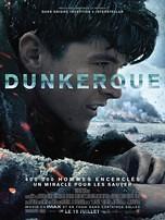 Les avions du tournage du film Dunkerque