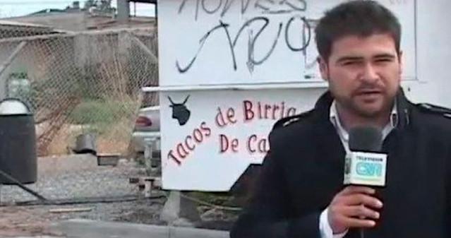 """Aún no hay """"una teoría firme"""" del asesinato del periodista Luciano Rivera: subprocuradora"""