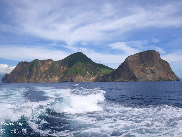 龜山島+賞鯨29