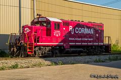 RJCM 1606 | EMD GP16 | Memphis, Tennessee