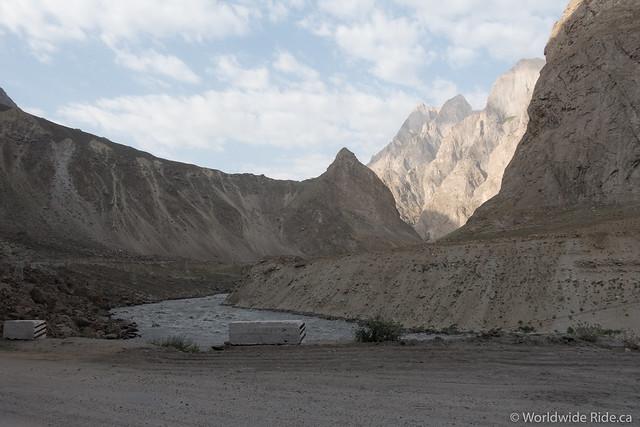 Tajik Pamir-82