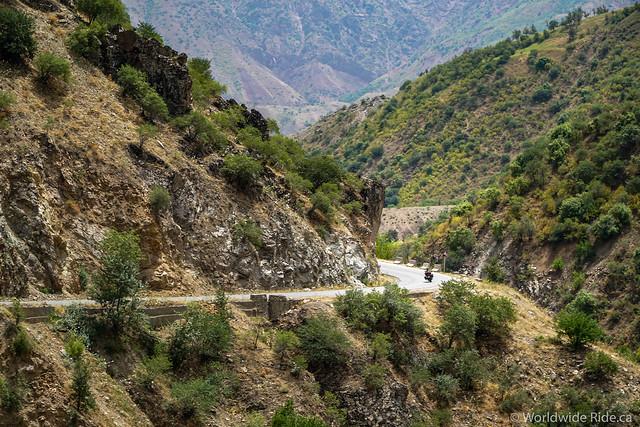 Tajik Pamir-6