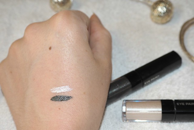 L'Oreal Eye Paint Swatches