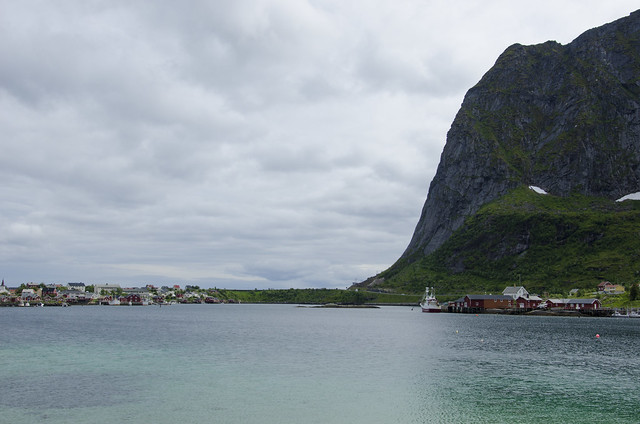 Lofoten views 1