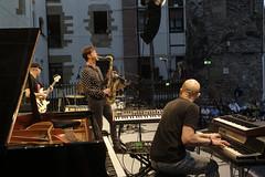 Donny McCaslin Quartet © Lolo Vasco_Heineken Jazzaldia_2017_52