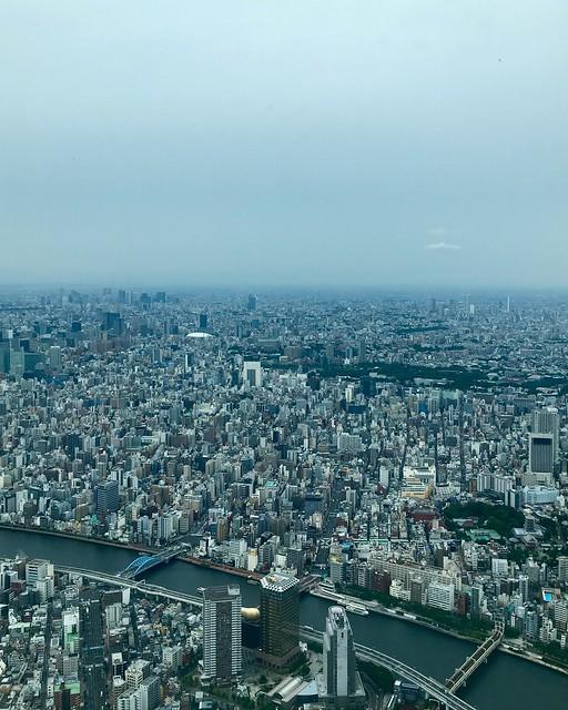 #Tokyo #tokyoskytree #travel #japan #photography #skyline #explore #adventure #wanderlust