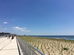Rockaway Beach Boardwalk