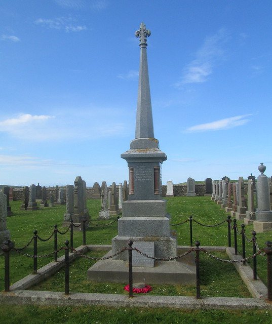 Birsay War Memorial