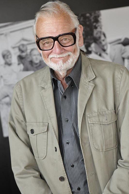 George A. Romero - Photo 1