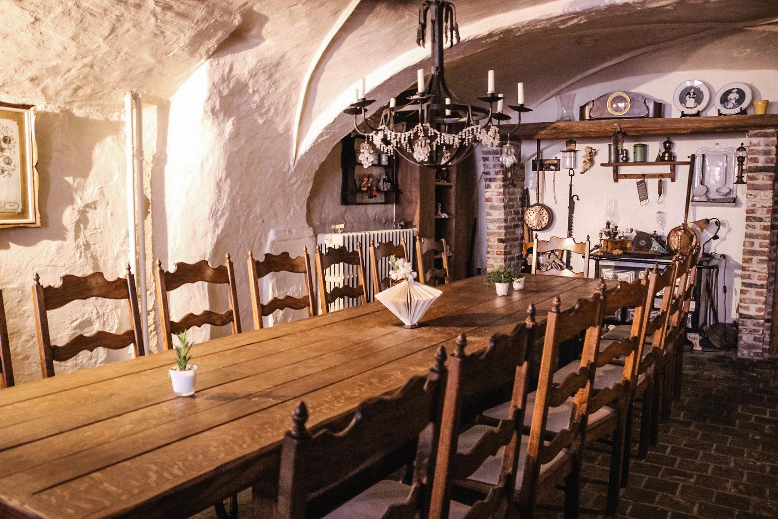 Den Huzaar Bruges