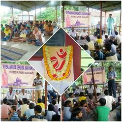 Guru Poornima Celebration Durgapur