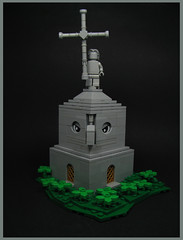Angry Mausoleum