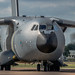 Airbus A400M by Manx John