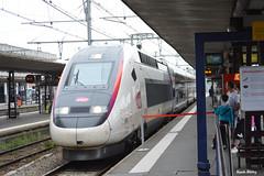 TGV Océane