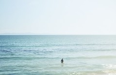 r.e. ~ posted a photo:	Vitamin sea.