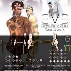 E.V.E Ethereal Vol.04 HeadPiece [Info]