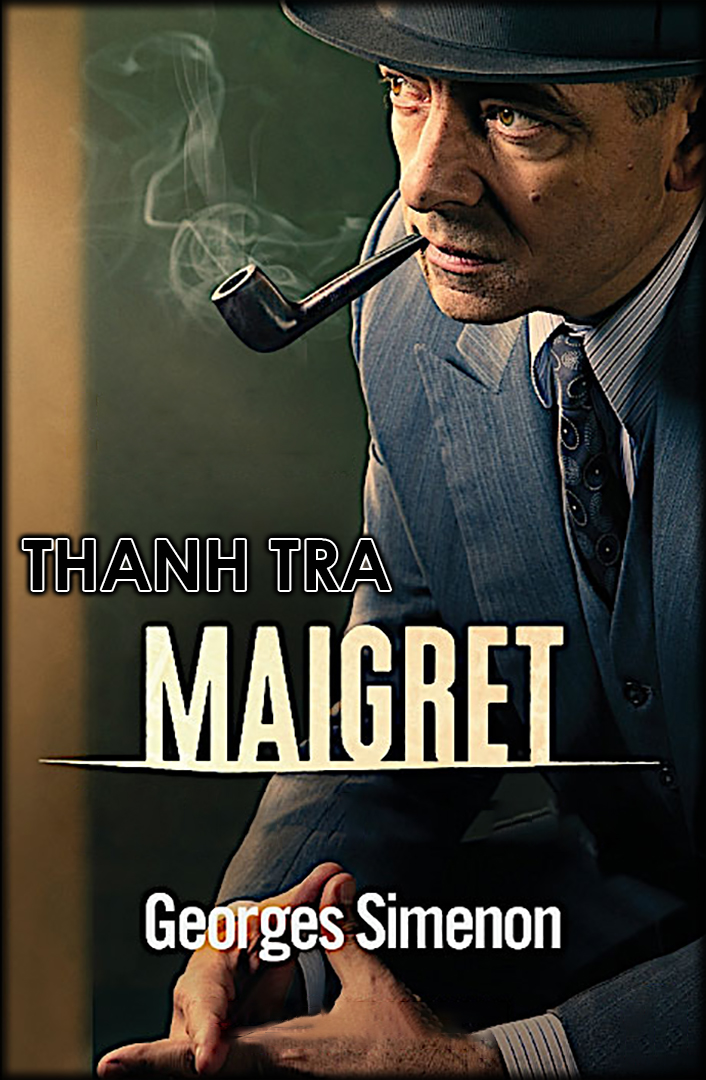 Thanh Tra Maigret - Georges Simenon