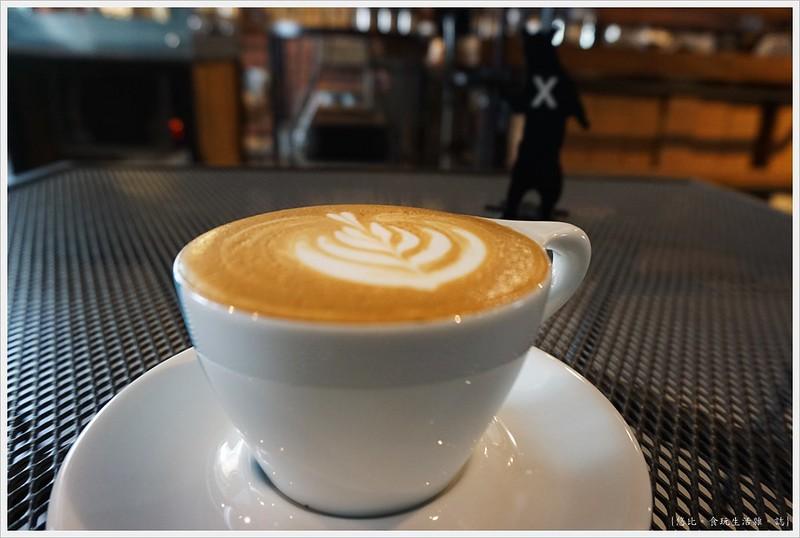 冰河咖啡-卡布奇諾-1