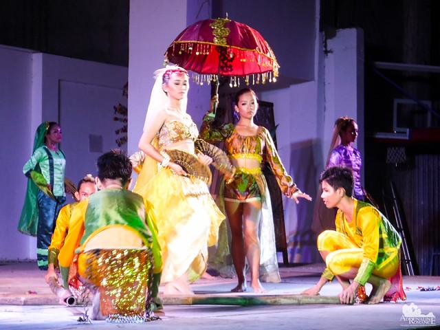 Jagna Cultural Synthesis