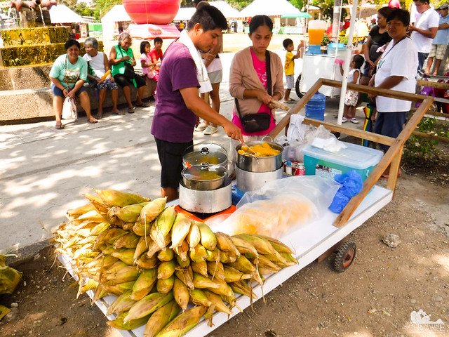 3rd Jagna Calamay Festival