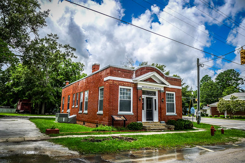 Dillon County Museum