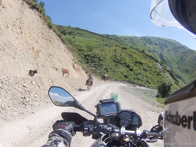 Kyrgyzstan Kazarman-18