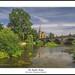 The English Bridge. Shrewsbury.