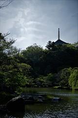 Naritasan Shinshoji Temple Park