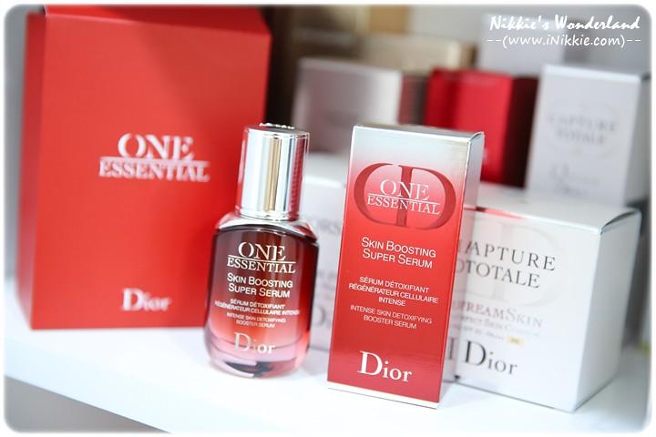Dior迪奧 極效賦活精粹